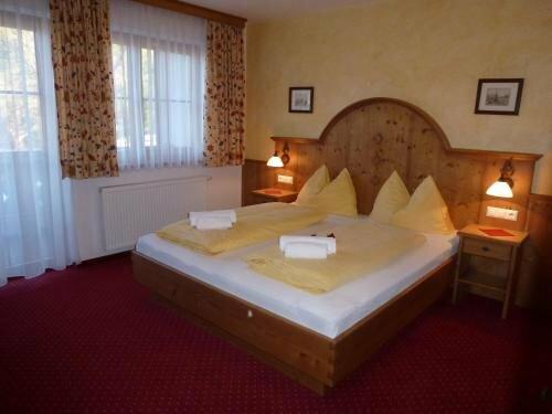 Hotel Garni Landhaus Trenkenbach