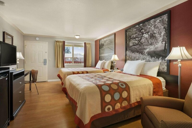 SureStay Hotel by Best Western King City
