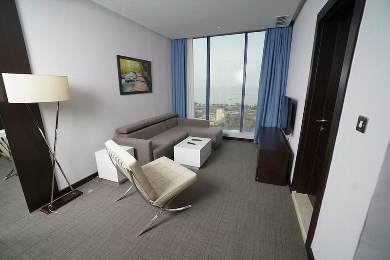 Saray Hotel Apartments