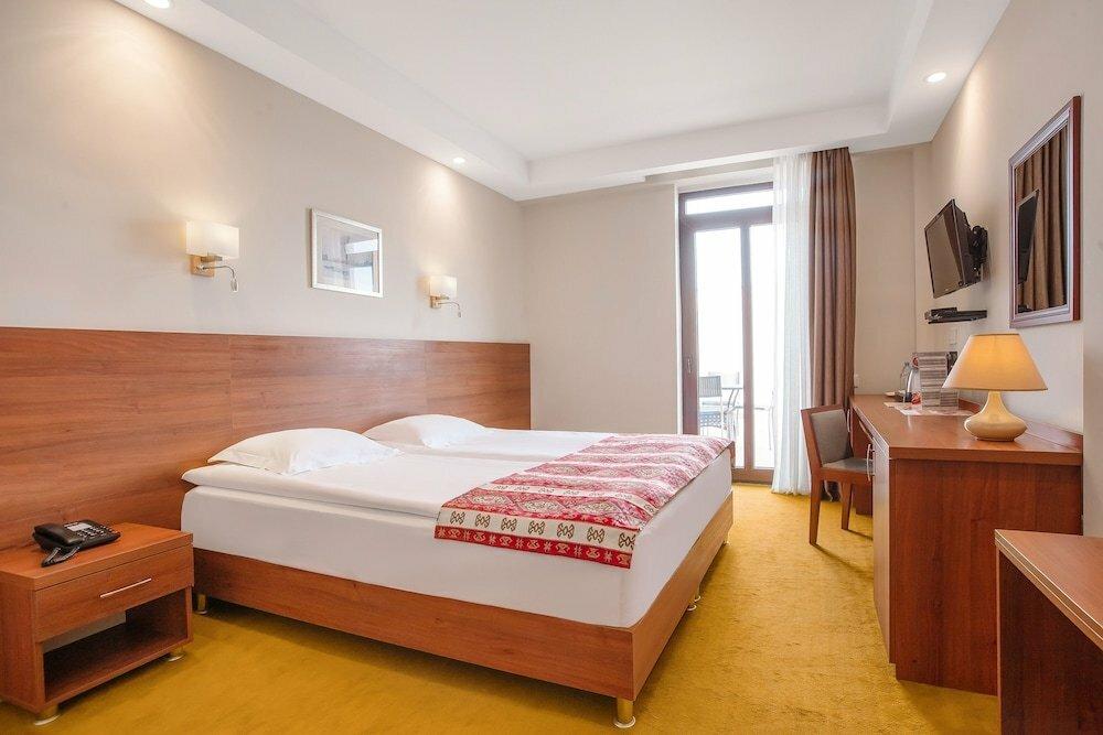 гостиница — Отель Урбан — Тбилиси, фото №2
