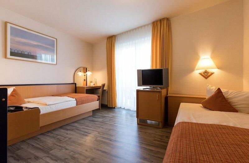 Hotel-Restaurant Mühlentor