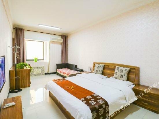 Dehai Business Hotel