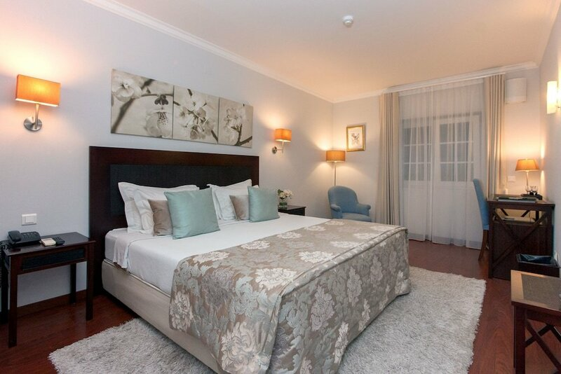 Hotel Casa Das Senhoras Rainhas