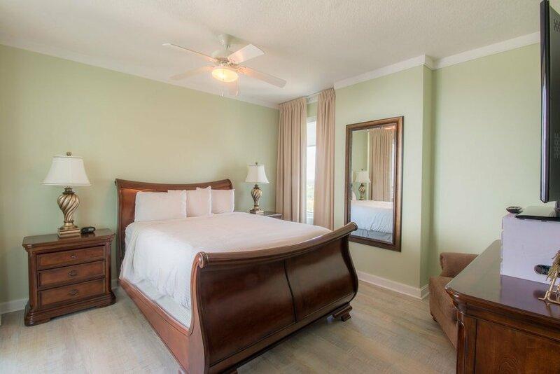 Ocean Club At Biloxi Luxury Condominiums