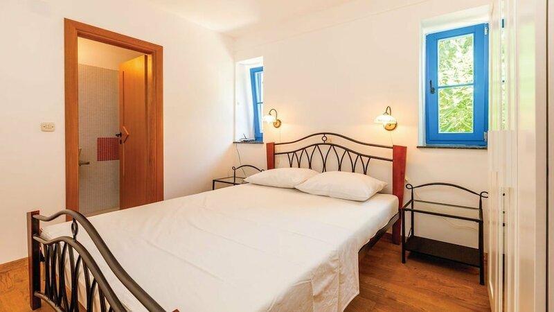 Apartments by The Sea Supetarska Draga - Donja, Rab - 4954