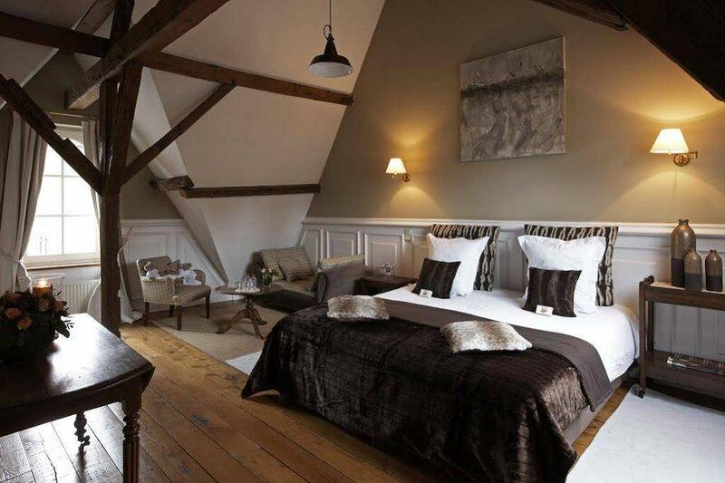 Number 11 Exclusive Guestrooms