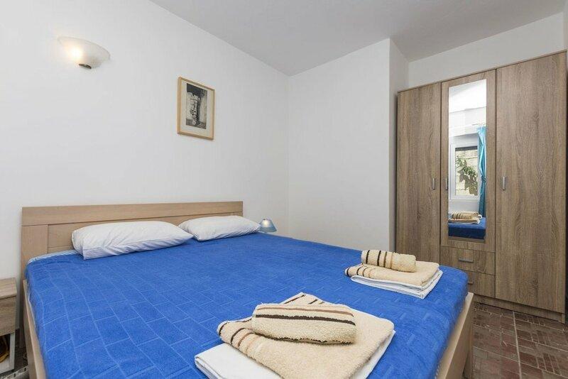 Apartment Carpe Diem 1