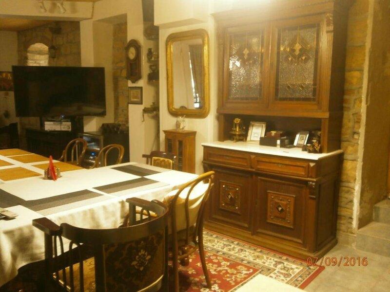 Maystorov Guest House