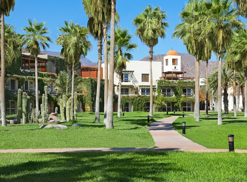 Loreto Baja Golf Resort & SPA