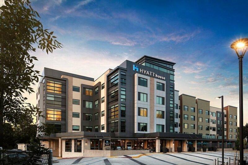 Hyatt House San Jose Cupertino