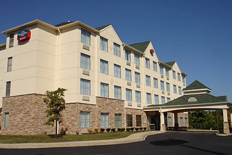 Towne Place Suites Wilmington Newark/Christiana