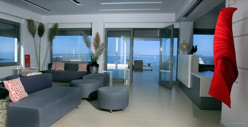 Mare Dei Suite Ionian Resort