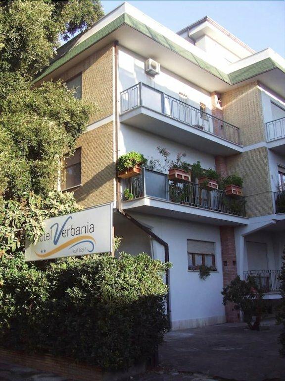 Hotel Verbania