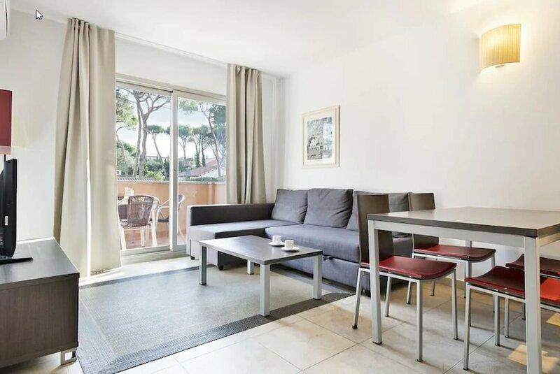 Aparthotel Bardon