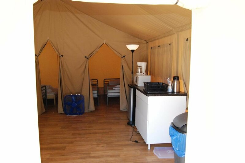 America's Tent Lodges Grand Canyon