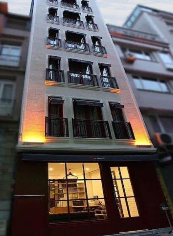 Q Pera Hotel Taksim