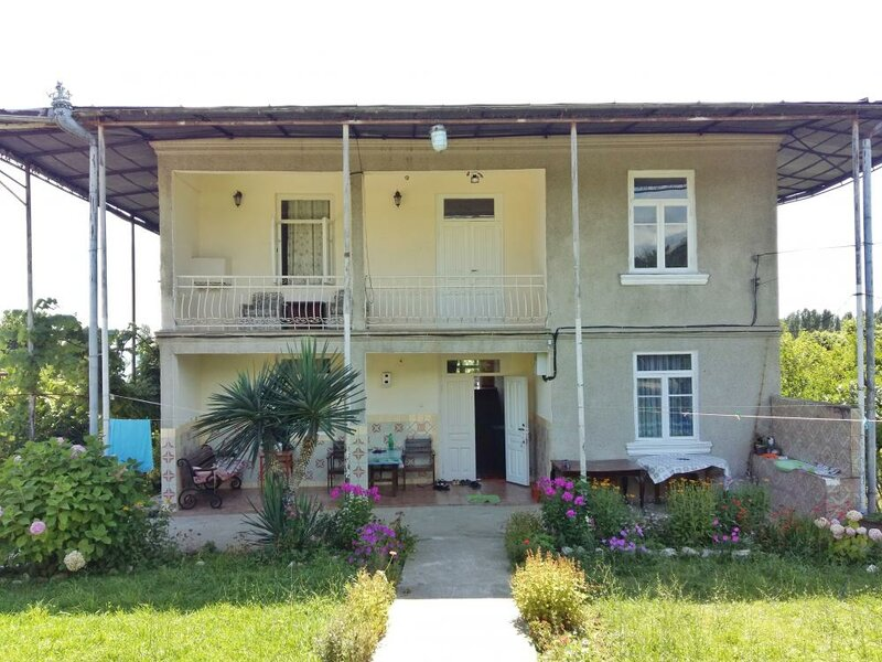 Гостевой дом у Малиновских