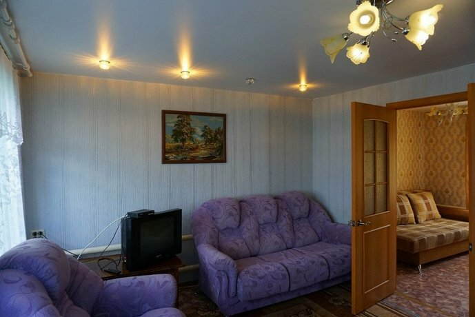 Dom Suleya Na Krupskoj Guest House
