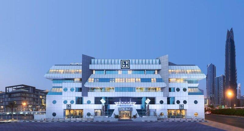 Leva Hotel Apartments