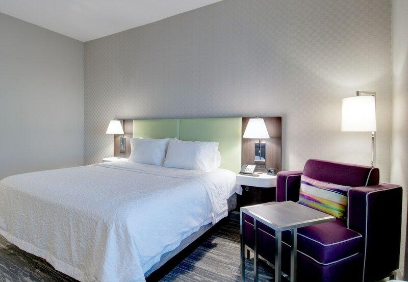 Hampton Inn & Suites Boston Stoughton