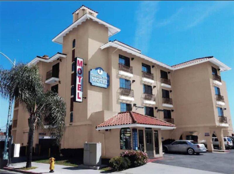 Travel Time Motel
