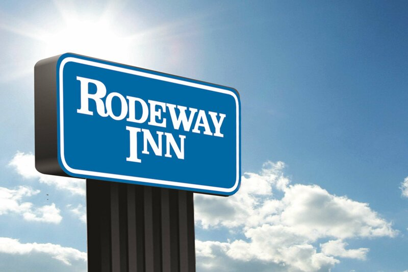 Rodeway Inn Williams Route 66-Grand Canyon Area