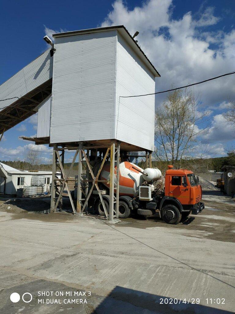 Стройгрупп бетон балюстрада из бетона