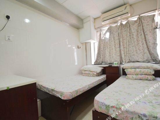 Hongkong Heyi Hotel