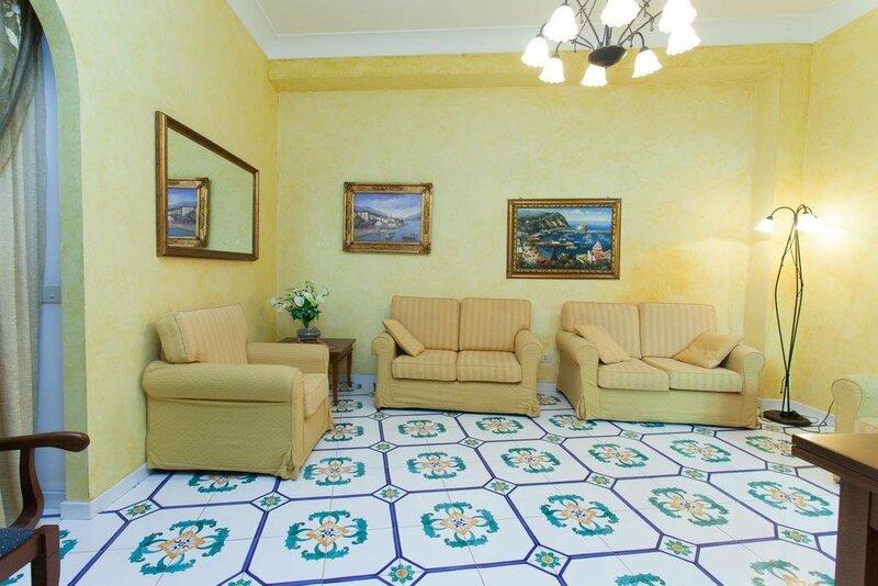 Residence Marina Corta