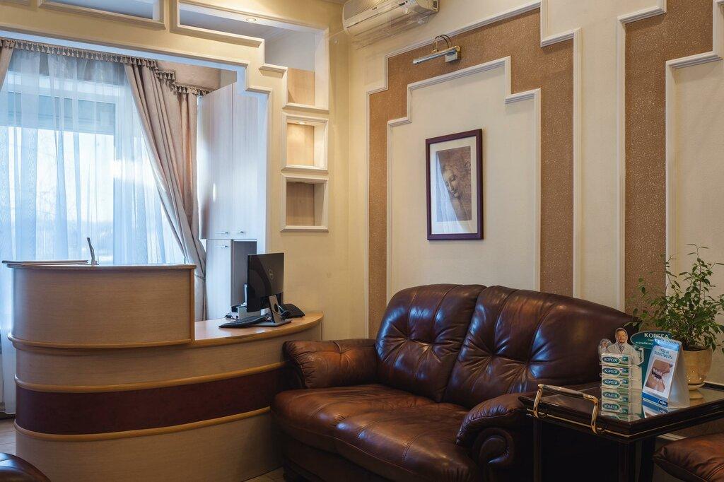 стоматологическая клиника — Стоматологическая клиника Smartline — Москва, фото №1