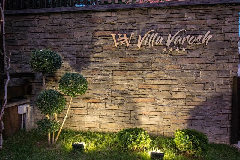 Villa Varosh