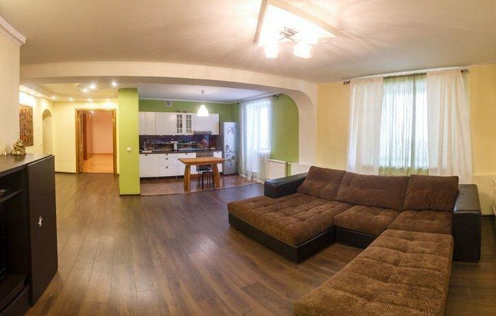 V Kazani Apartments Kazan
