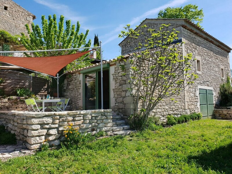 Luxurious Villa With Swimming Pool in Languedoc-roussillon