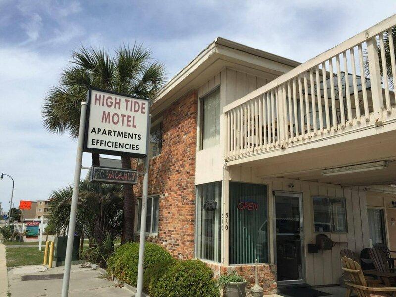 High Tide Motel