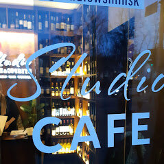 ресторан — Studio кафе — Минск, фото №2