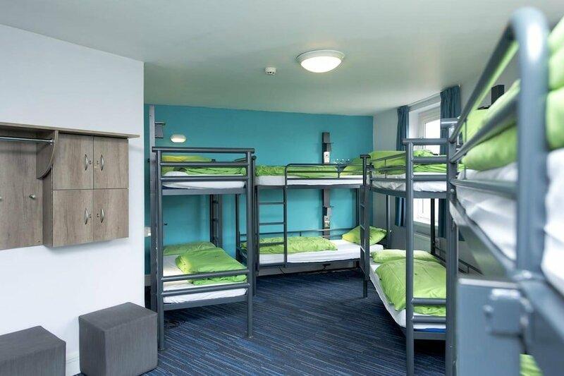 Yha London Thameside - Hostel