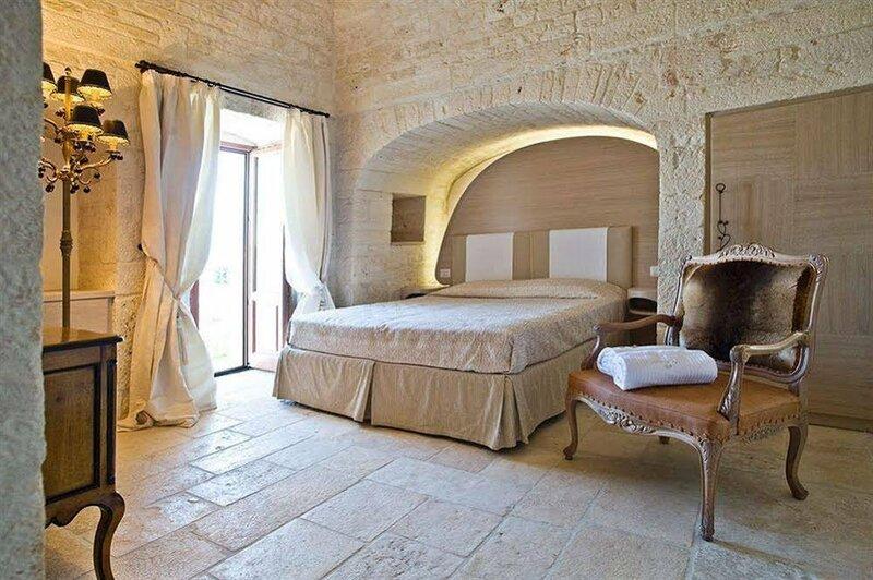Le Alcove - Luxury Resort Nei Trulli