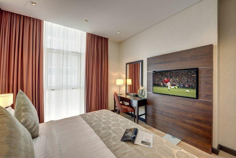Royal Continental Suites