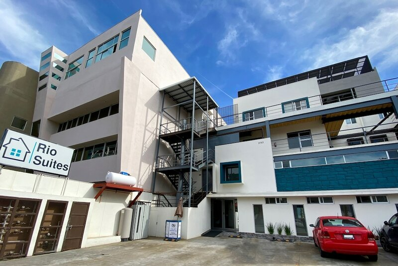 Rio Suites Apartments & Extended Stays