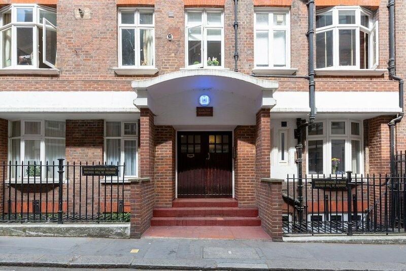 Arcore Premium Apartments Covent Garden