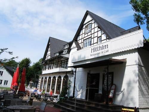 Hotel Hiddensee Hitthim