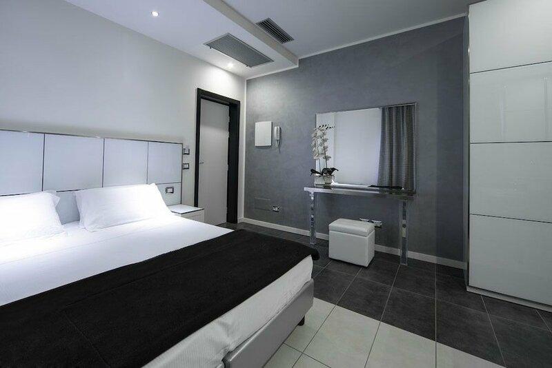 Atmosphere Suite Hotel