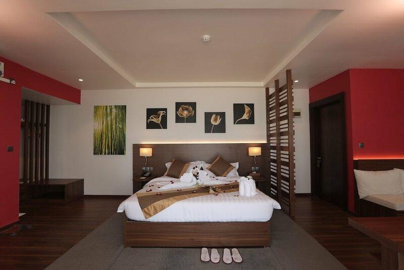 Bt Bay Hotel Ngapali