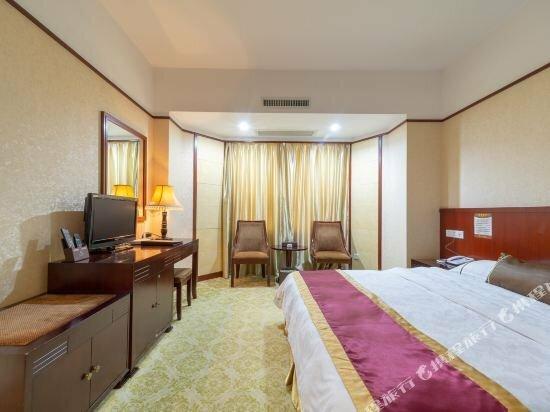 Thank Inn Hotel Guangdong Jiangmeng Kaiping City Shuikou Bus Terminal Station