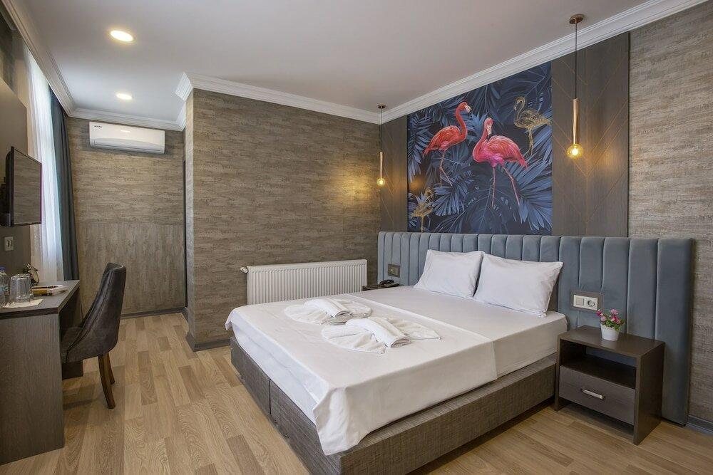 otel — La Vie Avcilar Suit Otel — Avcılar, foto №%ccount%