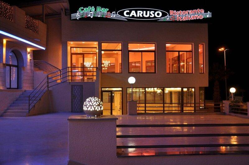 Sousse City & Beach Hotel