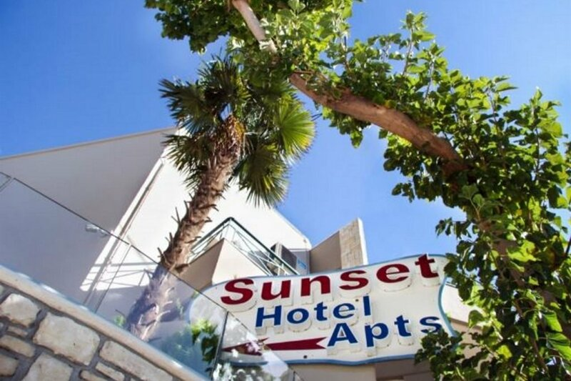 Sunset Boutique Hotel And SPA