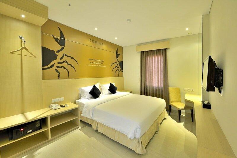 Zodiak Asia Afrika by Kagum Hotels