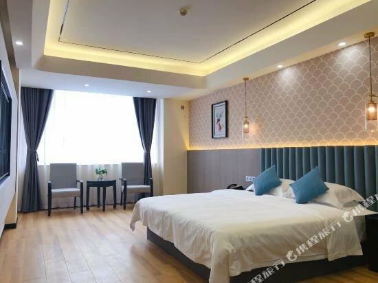 Wei Er Shi Grand Hotel