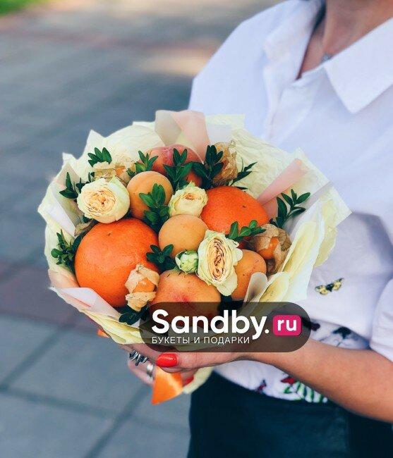 доставка цветов и букетов — Sweet & Beauty — Королёв, фото №2